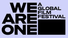 We Are One: A Global Film Festival, anuncia su primera programación en Youtube, elaborada por los 21 festivales más relevantes del mundo