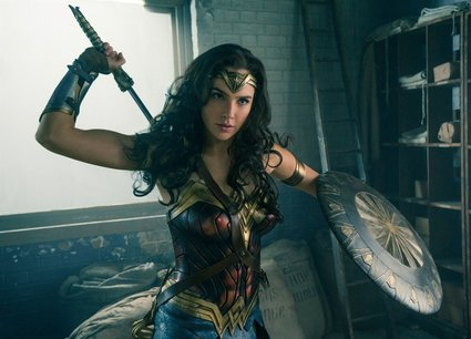 Wonder Woman: Una nueva heroína es posible
