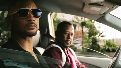 'BAD BOYS FOR LIFE' - NUEVO TRÁILER EN ESPAÑOL HD YA DISPONIBLE