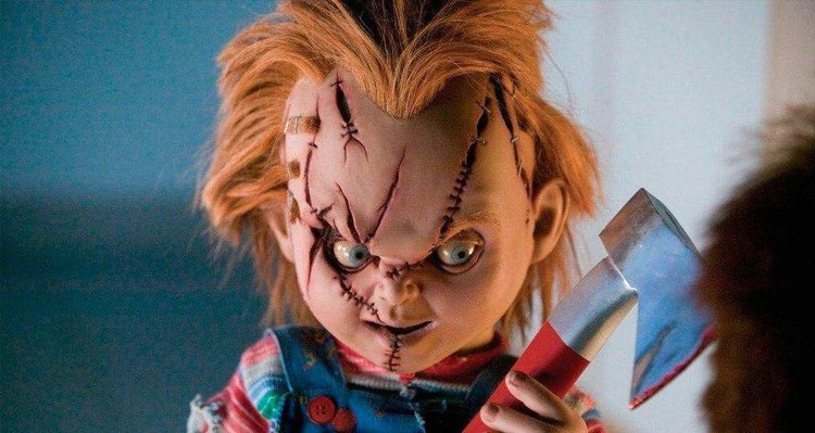 Cult of Chucky — Official Trailer