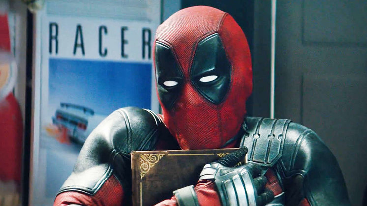 Once Upon a Deadpool - Trailer oficial
