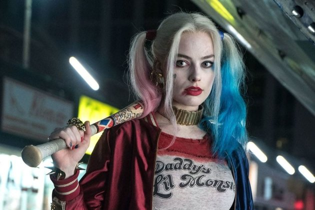 Primer teaser tráiler de Birds of Prey (And the Fantabulous Emancipation of One Harley Quinn), film del Universo DC con MARGOT ROBBIE