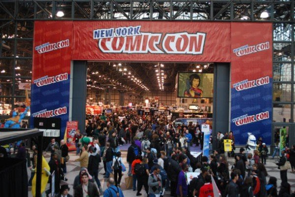 ¿Quiéres ir a la Comic-Con de Nueva York con Independence Day: Contraataque?