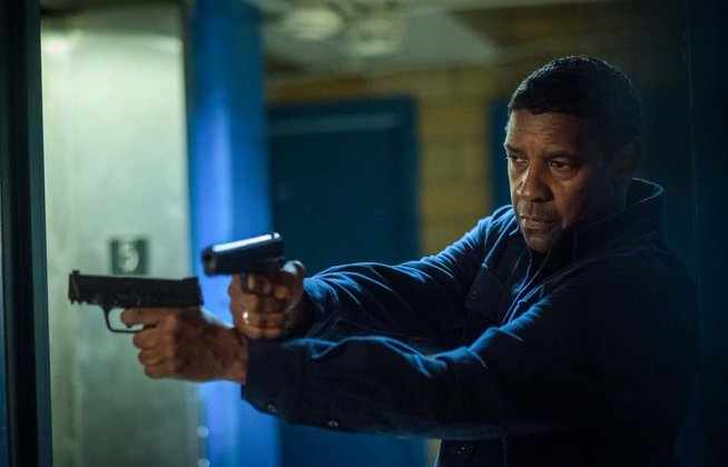 Primer tráiler de THE EQUALIZER 2