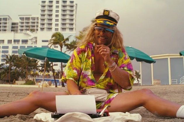 Tráiler oficial de THE BEACH BUM, con Matthew McConaughey, Isla Fisher, Zac Efron y Snoop Dogg