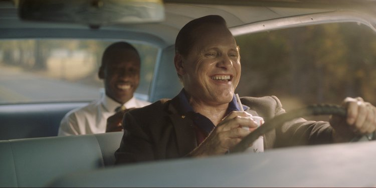 Green Book: ¿Cuál es el color de la discriminación?