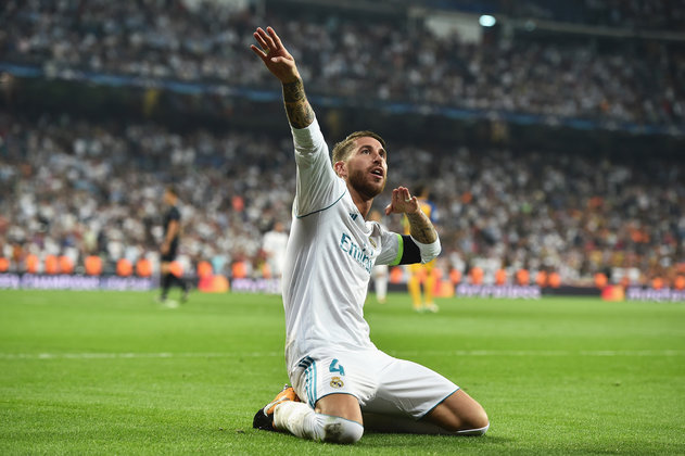 AMAZON PRIME VIDEO ANUNCIA UNA NUEVA DOCUSERIE SOBRE LA VIDA DE SERGIO RAMOS