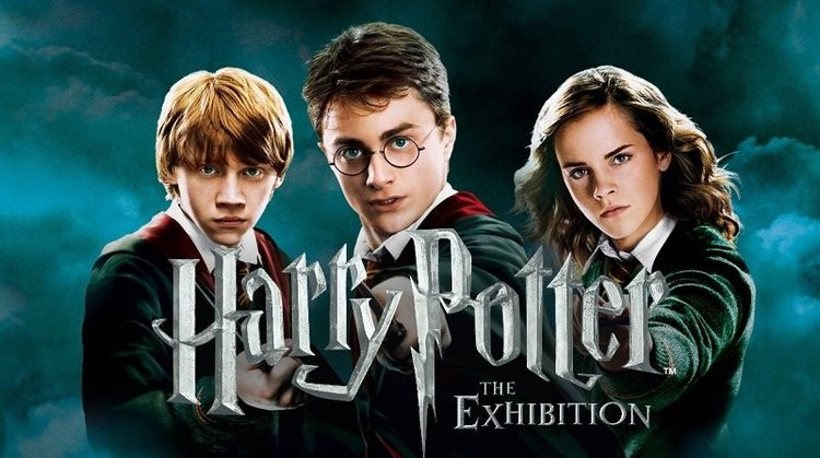 HARRY POTTER™: THE EXHIBITION vuelve a España en abril