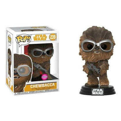 ¡GANA FUNKOS DE STAR WARS PARA CELEBRAR EL STAR WARS DAY!
