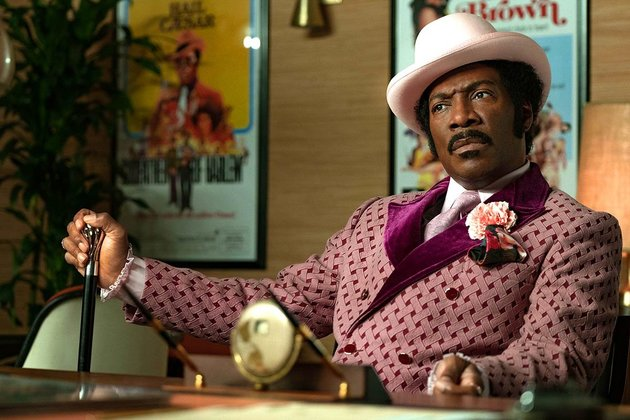 Dolemite is My Name - Trailer oficial (Eddie Murphy, Wesley Snipes) Netflix