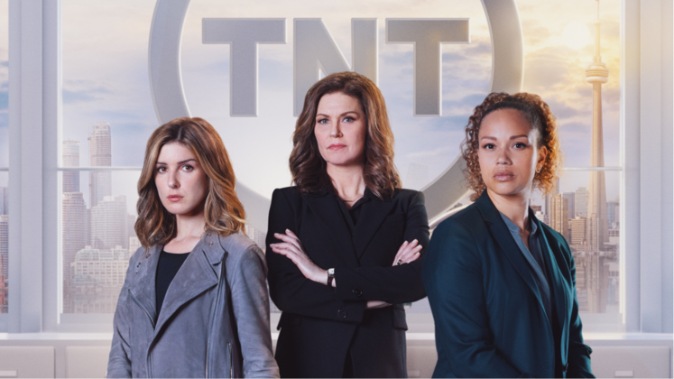TNT estrena THE DETAIL, nueva serie policial