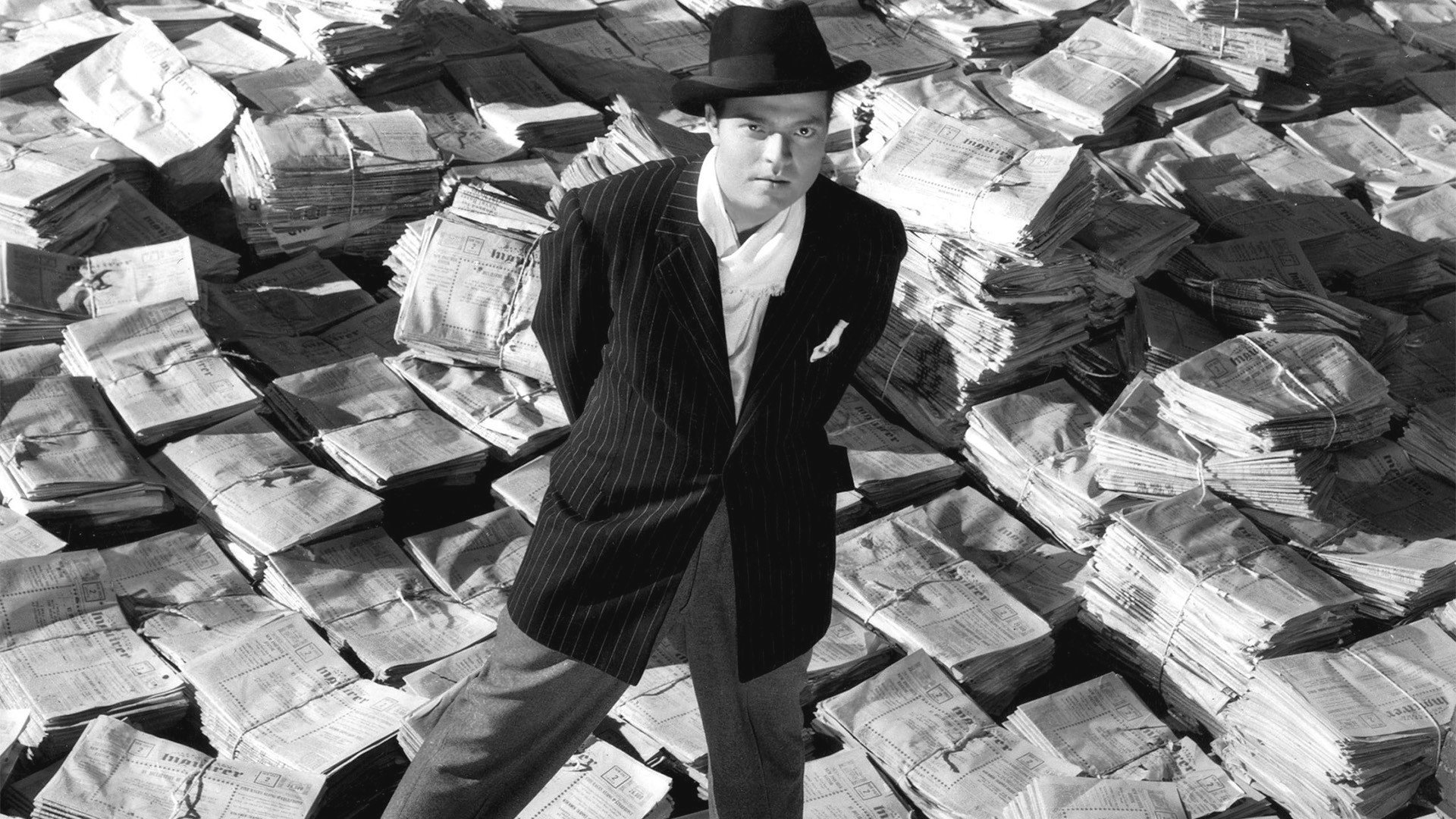 Citizen Kane (Orson Welles, 1941)