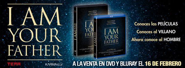 i am your father banner