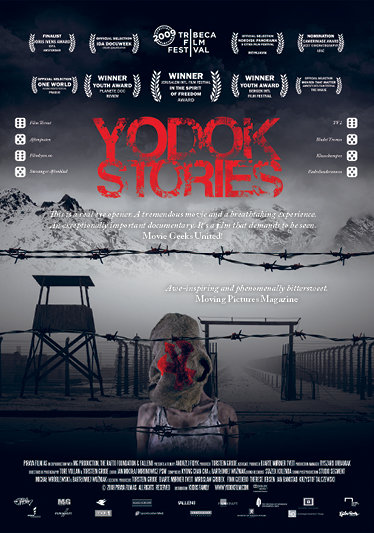 Yodok_Poster