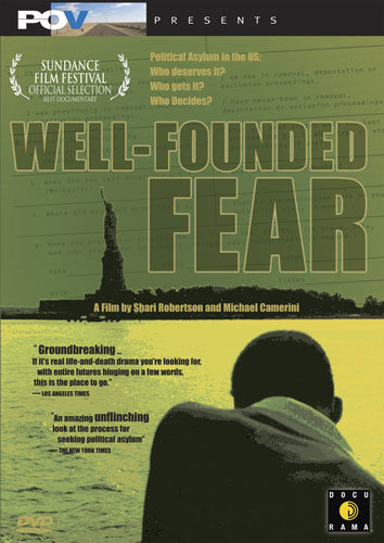 well founded fear