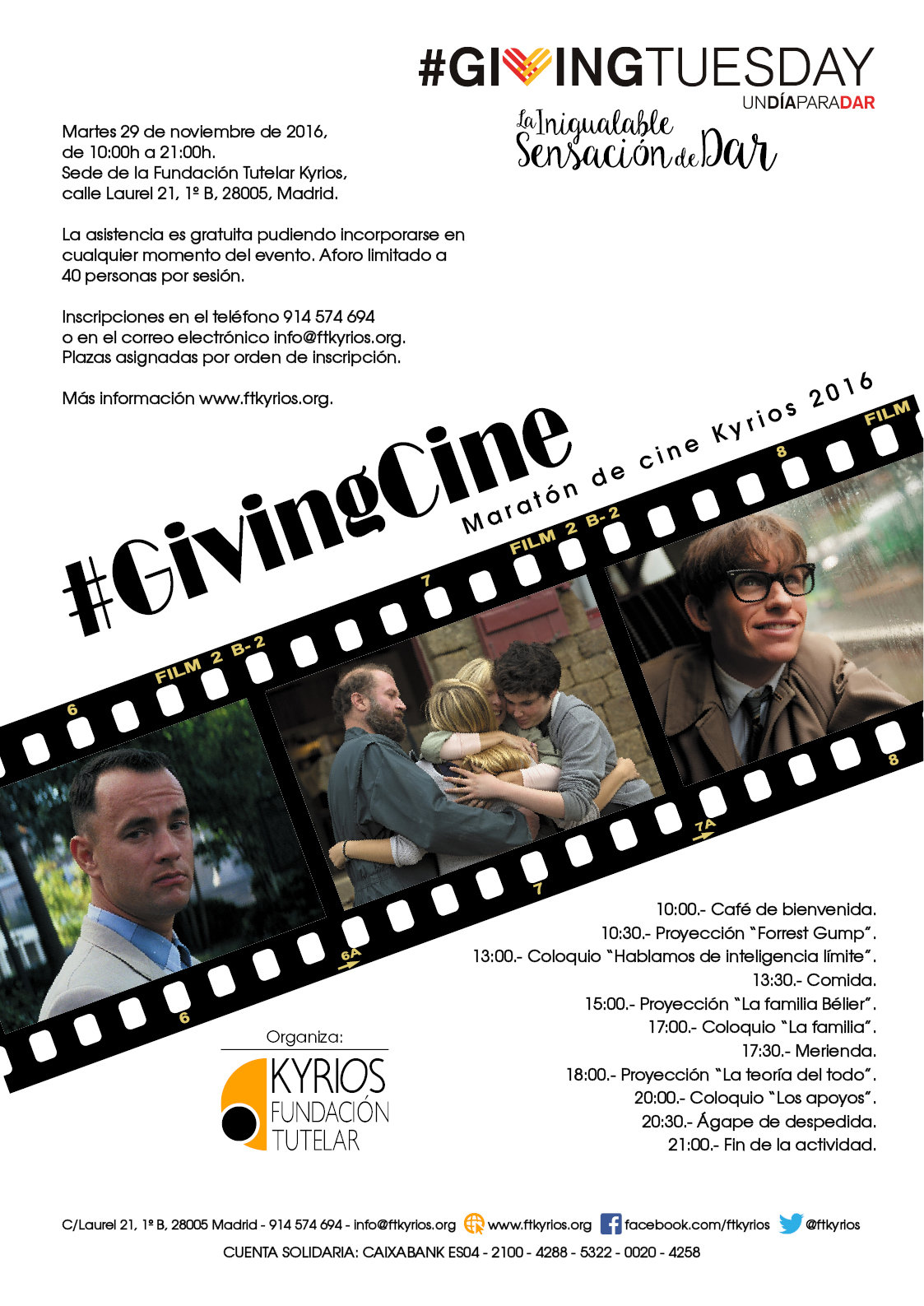GIVING-CARTEL