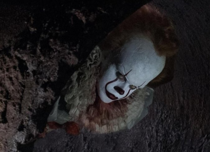 Teaser trailer de IT, nueva adaptación de la novela de Stephen King