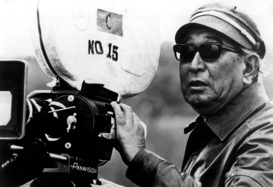 Akira Kurosawa behind the camera. A condemned thief is rescued from the gallows to impersonate a powerful warlord in 20th Century-Fox's