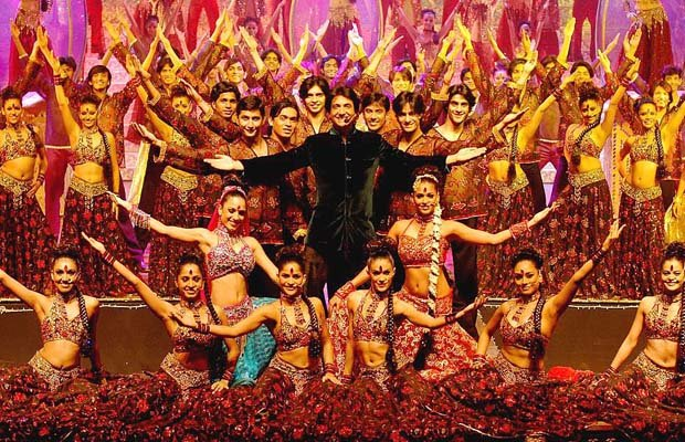 UNDATED - VANCOUVER, BC -  Submitted July 6, 2011 - Bollywood choreorapher Shiamak Davar will be offering free dance classes at the Indian Summer festival. (With story by Medha.) Handout