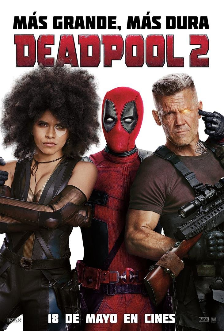 deadpool 2 vertical (Large)